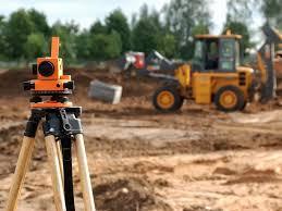 Задачи и методы изыскательских исследований на подлежащих застройке земельных участках