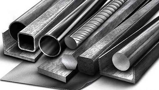 Выбор арматуры: материал и где применяется